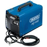 Draper 12033 140A 230V Gas/Gasless Turbo MIG Welder