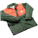 Draper 12048 CSJ/N Expert Chainsaw Jacket - Medium