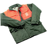 Draper 12053 CSJ/N Expert Chainsaw Jacket - Extra Large
