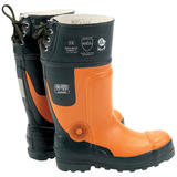 Draper 12063 CSB/N Expert Chainsaw Boots - Size 9/43
