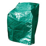 Draper 12914 OC14 Stack Of Chairs Weatherproof Outdoor Cover
