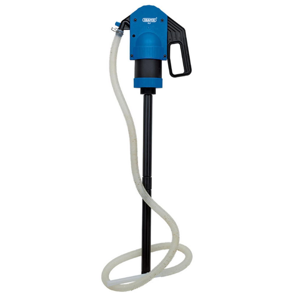Draper 13381 Plastic Lever Pump