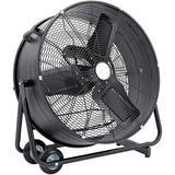 "Draper 13519 Expert 610mm (24"") High Velocity Drum Fan"