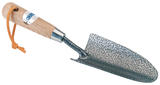 Draper 14313 A3081/I Carbon Steel Heavy Duty Hand Trowel Ash Handle