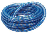 "Draper 20469 APWP1 10M x 25mm/1"" PVC Suction Hose"