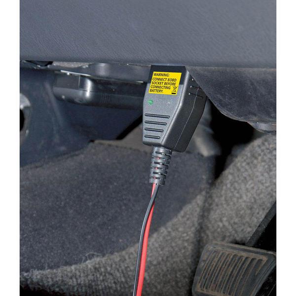 Draper 22231 EMS EOBD Memory Saver Thumbnail 3