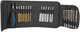Draper 22232 Expert 20 Piece Wire Brush Set with Handle