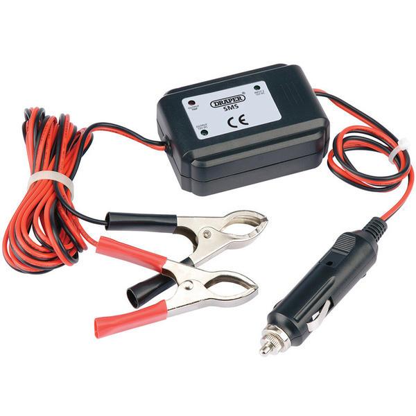 Draper 22277 SMS 12V Socket Memory Saver Thumbnail 3