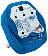 Draper 22278 ST-1 Expert 13A Socket Tester