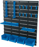 Draper 22295 SBR18 18 Piece Tool Storage Board