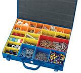 Draper 22299 24 Compartment Metal Tool Organiser
