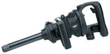 """Draper 22412 Expert 1"""" Sq. Dr. Twin Hammer Long Nose Air Impact Wrench"""
