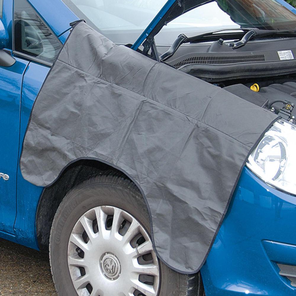 Draper 22594 Wc 02 Car Front Wing Cover Draper 22594 Wc