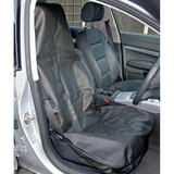 Draper 22597 SC-03 Expert Side Airbag Compatible Front Seat Cover