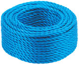 Draper 22604 10M X 12mm Polypropylene Rope