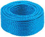 Draper 22604 10M X 12mm Polypropylene Rope