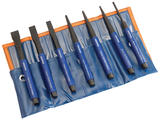 Draper 23187 7 Piece Chisel and Punch Set