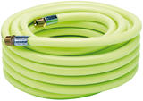 "Draper 23192 15.2M X 1/2"" BSP 13mm Bore High-Vis Air Line Hose"