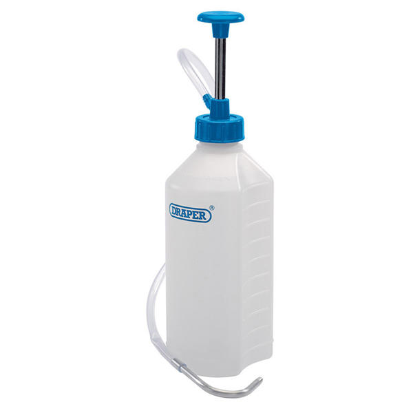 Draper 23242 FHP/1L Fluid Hand Pump 1L Thumbnail 2