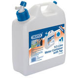 Draper 23246 PWB9.5 9.5L Water Container with Tap