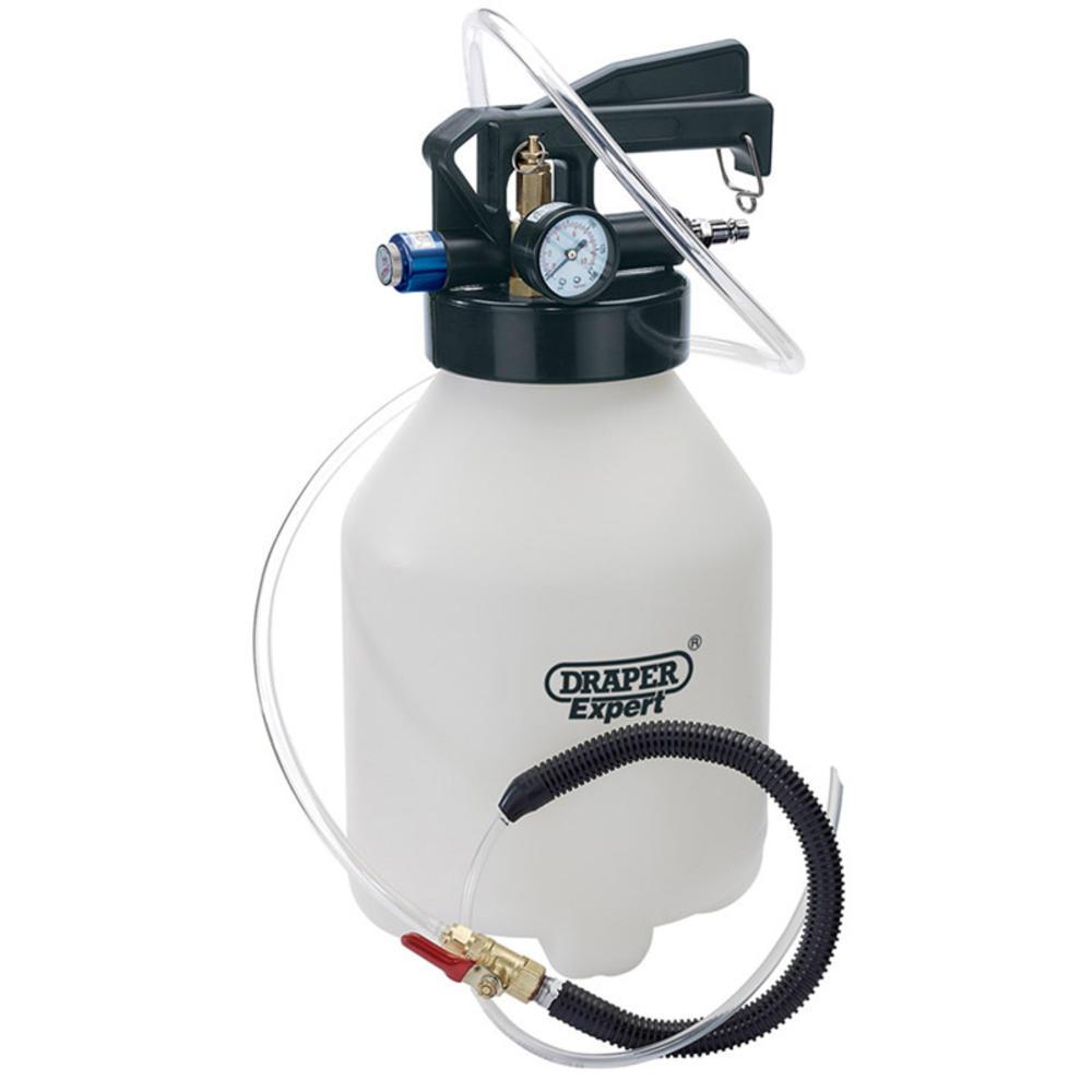 Draper 23248 Expert Pneumatic Fluid Extractor/Dispenser