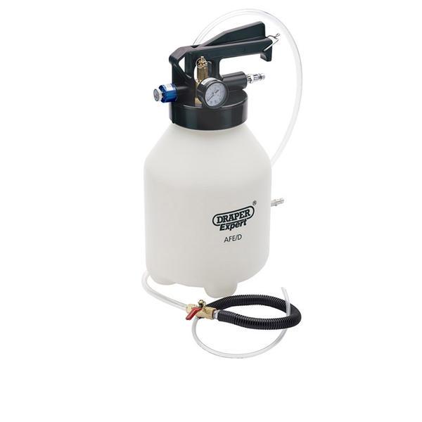 Draper 23248 Expert Pneumatic Fluid Extractor/Dispenser Thumbnail 5