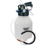 Draper 23248 Expert Pneumatic Fluid Extractor/Dispenser