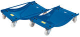 Draper 23253 Expert Wheel Dollies (Pair)
