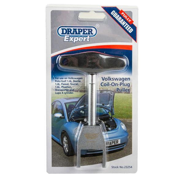 Draper 23254  COPP/VW Expert VW Coil-On-Plug Puller Thumbnail 1