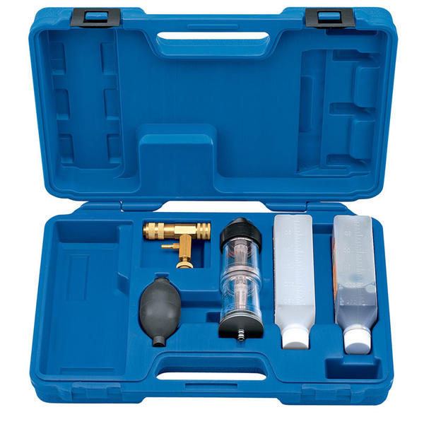 Draper 23257 CGDK Expert Combustion Gas Leak Detector Kit Thumbnail 1