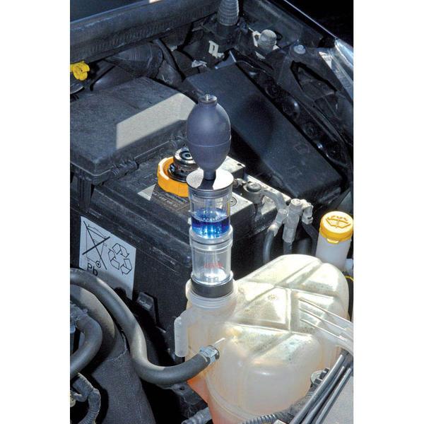 Draper 23257 CGDK Expert Combustion Gas Leak Detector Kit Thumbnail 4