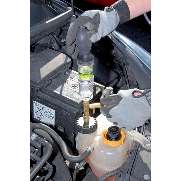 Draper 23257 CGDK Expert Combustion Gas Leak Detector Kit Thumbnail 2