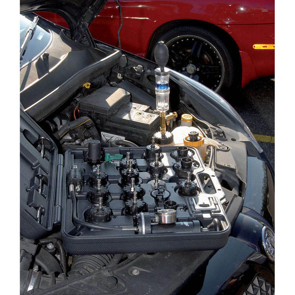 Draper 23257 CGDK Expert Combustion Gas Leak Detector Kit Thumbnail 5