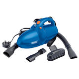 Draper 24392 230V 600W Hand Held Vacuum Cleaner