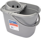 Draper 24778 12L Plastic Mop Bucket