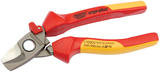 Draper 24972 Expert 220mm Expert Ergo Plus Fully Insulated Cable Cutter
