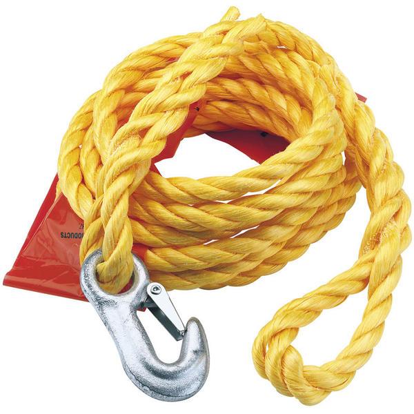 Draper 63410 Tr2000 Towing Rope 2000Kg Capacity Thumbnail 1