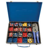 Draper 56383 Ct-KPro Crimping Tool And Terminal Kit