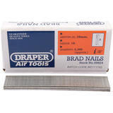 Draper 59824 AAN20 20mm Brad Nails (5000)