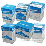 Silverline Disposable Dust Masks