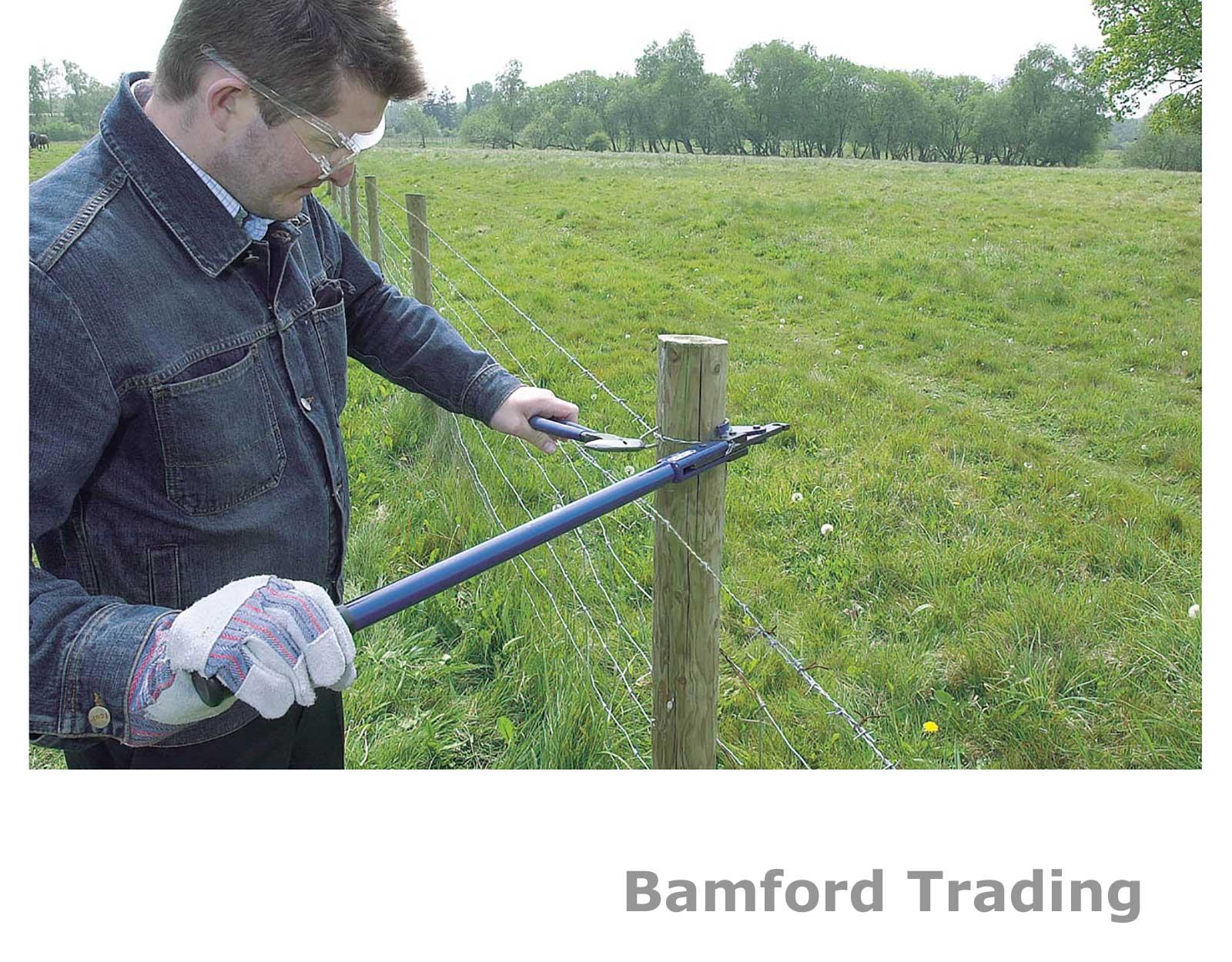 Draper 57547 FWTT Draper Fence Wire Tensioning Tool   Draper 57547 ...