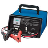 Draper 20486 BCD5 6/12V 4.2A Battery Charger
