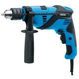Draper 20498 PT600ID 600W 230V Hammer Drill