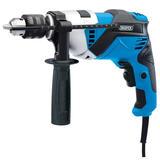 Draper 20500 PT810ID 810W 230V Hammer Drill