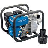 Draper 24580 PWP81 Expert 1000L/Min 7HP Petrol Water Pump (80mm)