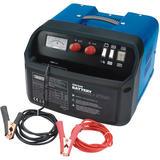 Draper 25355 BCSD190 12/24V 180A Battery Starter/Charger
