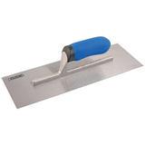 Draper 26207 PLTSG 350 x 120mm Soft Grip Plastering Trowel