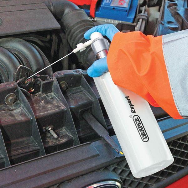 Draper 28820 RPS Expert 650cc Aluminium Refillable Pressure Sprayer Thumbnail 2