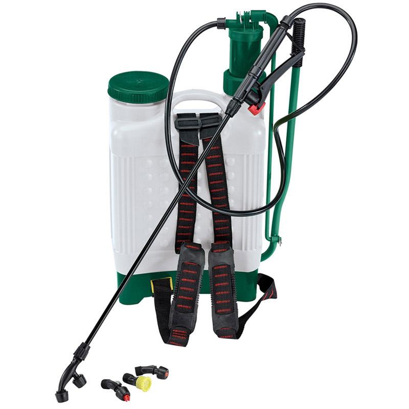 Draper 29246 Ps12 12l Garden Backpack Sprayer Draper