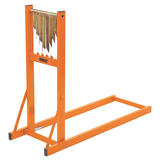 Draper 32273 AGP101 Log Stand For Chainsaws
